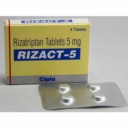 Rizact 5 mg