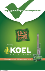 kirloskar oil engine limited