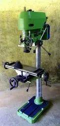 25mm (1) Drilling Cum Milling Machine HMP-25