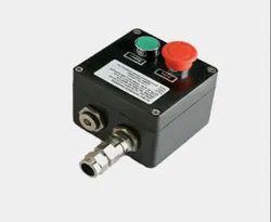 Single Phase Push Button Station
