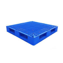 Double Sided Plastic Pallet