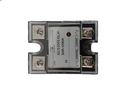 Sibass Relay Board Black Body Solid State Relay, For Industrial, Model Name/number: Ssr