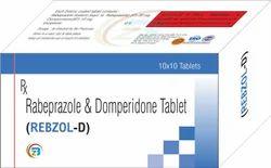 Rebzol-D Tablets