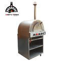 123G Tall Pizza Oven