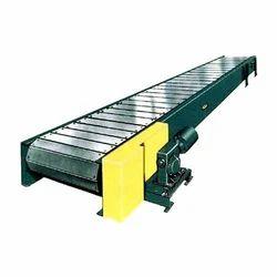 Stainless Steel Slat Conveyor