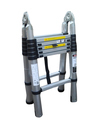 Folding Telescopic Ladder-With Joint-3.8 M