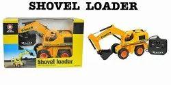 Shovel Loader Toy