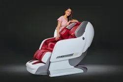 Lixo Full Body Massage Chair- Li6001A