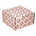 Printed Paper Gift Box