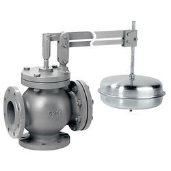 Ball Float Valve