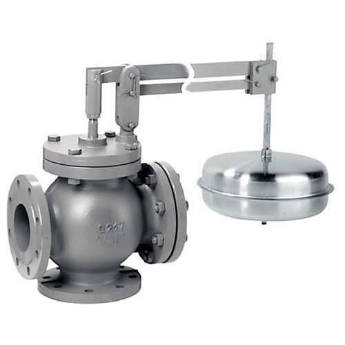 Ball Float Valve Water Float Valve Manufacturer From Chennai