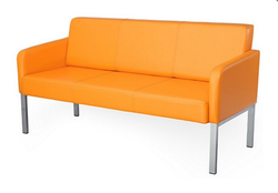 Comfortable Office Sofa