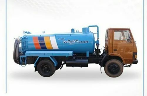 Cash Septic Tank Cleaning Services, Care Tank Cleaners | ID