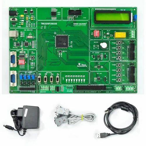 Tms320f28335 Dsp Development Board