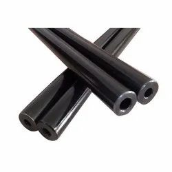 Seamless Steel Pipe, Shape: Round
