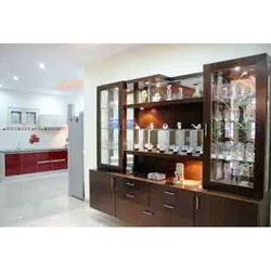 Kitchen Crockery Cabinet for Home