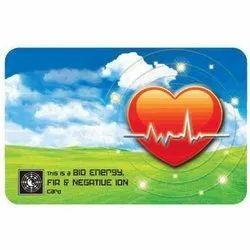 Bio Heart Card