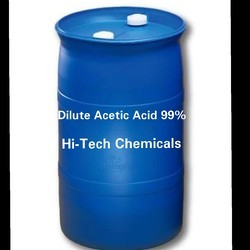 Acetic Acid 99%