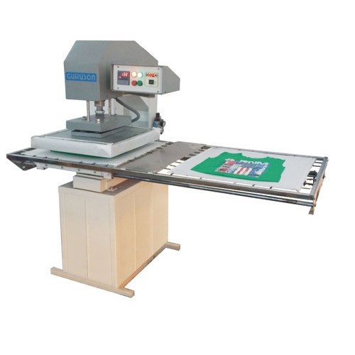 Transfer and Fusing Machine