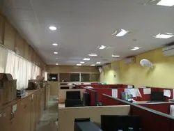 Office  Grid False Ceiling Services
