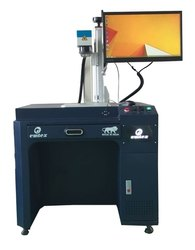 Metal Label Marking Machine