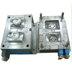 Prototype Injection Moulds