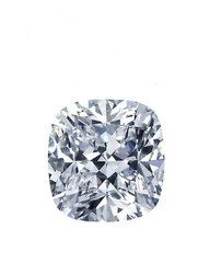 2.00ct GIA Certified Real Cushion Cut Diamond