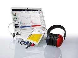 PC Based Audiometer