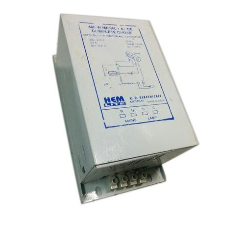 Ge Metal Halide Lamps Sds: 400watt Metal Halide Ballast, 12v, Rs 900 /piece, Mahavir