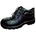 Allen Cooper Leather Industrial Safety Shoes, Sole: Pu, Size: 7, 8, 9, 10, 6 & 11