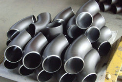 Carbon Steel Pipe Fittings WPHY 70