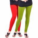 Lyra Silk Premium Leggings