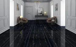 High Glossy 60 x 120 cm Porcelain Tile for Flooring