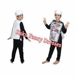 Refrigerator Kids Costume