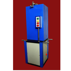 Motorized Broaching Machine