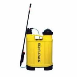 Knapsack Battery Sprayer Double Motor