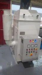 Stratgem HEPA Welding Fume Extractor, For Industrial, 415 V 3 Ph 50 Hz
