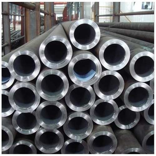 Mild Steel Hydraulic Square Black Pipe, Round,Square and Rectangle, Thickness: 0-200NB
