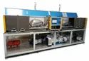 Helium Leak Testing Machine - For Fuel Tanks