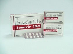 150 Mg Lamivir Tablet