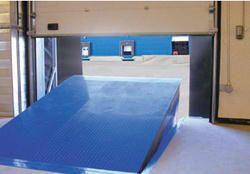 Hydraulic Dock Levelers