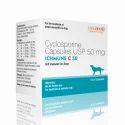 Ichmune C 50 Mg Caps