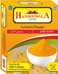 Rajapore Curcuma Longa Turmeric Powder, Packaging Type Available: Packets, Packaging Size Available: 1 Kg
