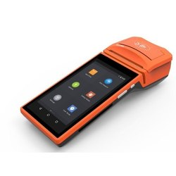 Automatic Sunmi P1 Android Swipe Machine
