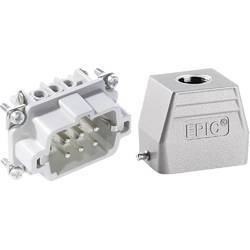 Aluminium Body Electrical Connectors, Size: 1/2 Inch