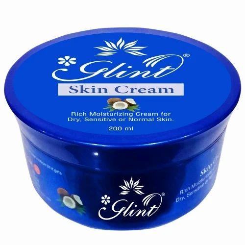 Glink Rich Skin Moisturizing Cream 200 ml