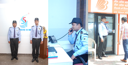 Security Guard Services For School