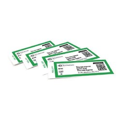 BT40/6  ETO Biological Indicator Spore Strips