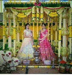 Wedding Decoration Services