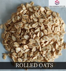 Rolled Oats - Gluten Free - High in Fibre and Protein